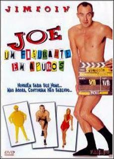 45656 Download   Joe um Figurante em Apuros   DVDRip AVI Dual Áudio + RMVB Dublado