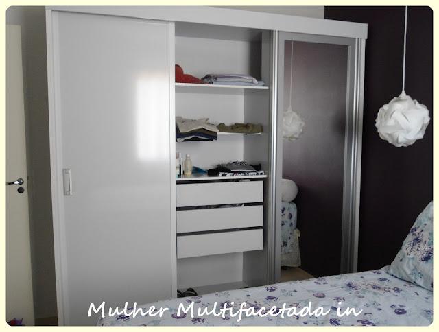 Mulher Multifacetada in Quem não tem closet se ajeita com