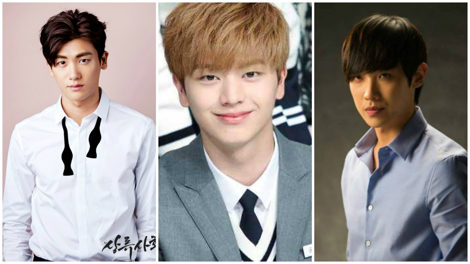 Qué actores de K dramas ganan más dinero