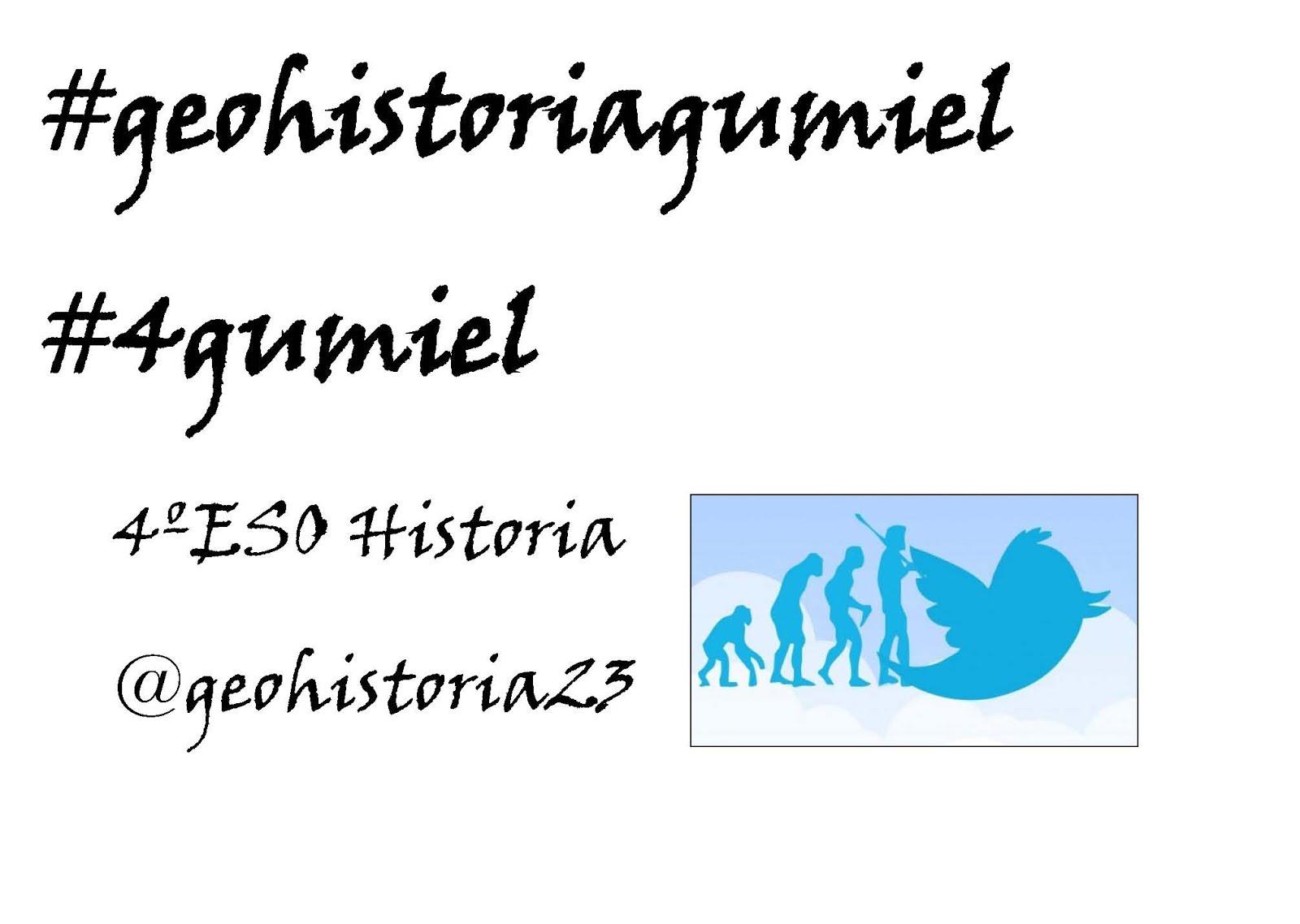 4ºESO Hashtag 2016/17