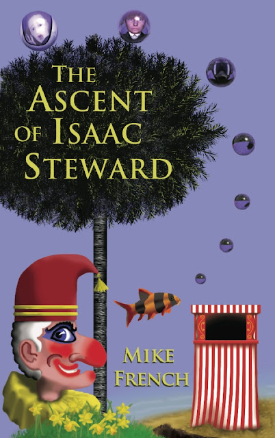 The Ascent of Isaac Steward