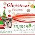 Το Χριστουγεννιάτικο Μπαζάρ της Ομάδας Εθελοντών Φιλόζωων Νοιάζομαι...