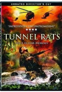 Biệt đội chuột cống|| Tunnel Rats