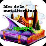 Mayo: mes de libros sobre libros (metaliteratura)