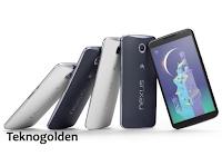 Smartphone Motorola Google Nexus 6