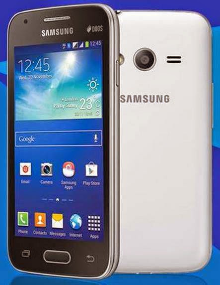 Android Kit-Kat Dual SIM, Harga samsung Galaxy V Satu jutaan