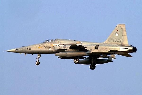 F-5 Tiger. PROKIMAL ONLINE Kotabumi Lampung Utara