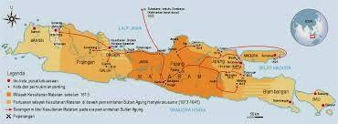 isi-perjanjian-giyanti-membagi-2-mataram-islam