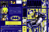 Batman  The animated series 2° temporada