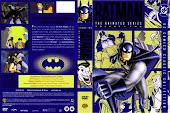 Batman  The animated series 2° temporada