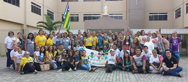 Regional Centro-Oeste realiza encontro de lideranças da IAM e JM