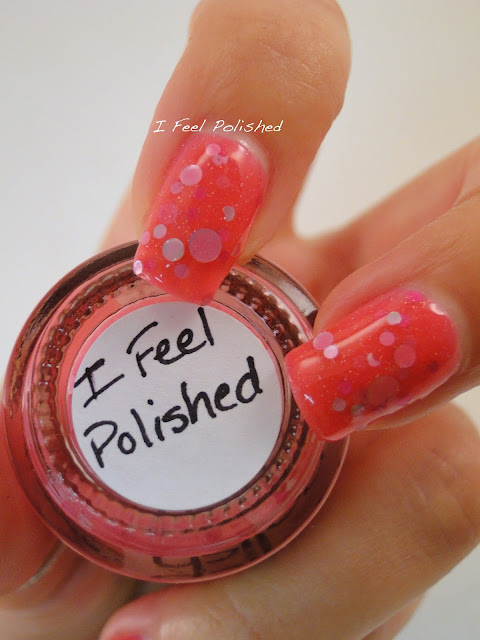 You Polish I Feel Polished