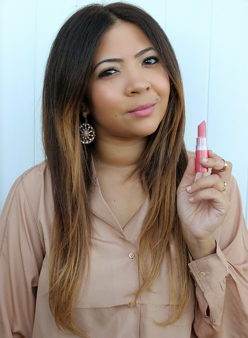 essence all about cupcake lipstick, essence cosmetics south africa, clicks, beauty blogger south africa