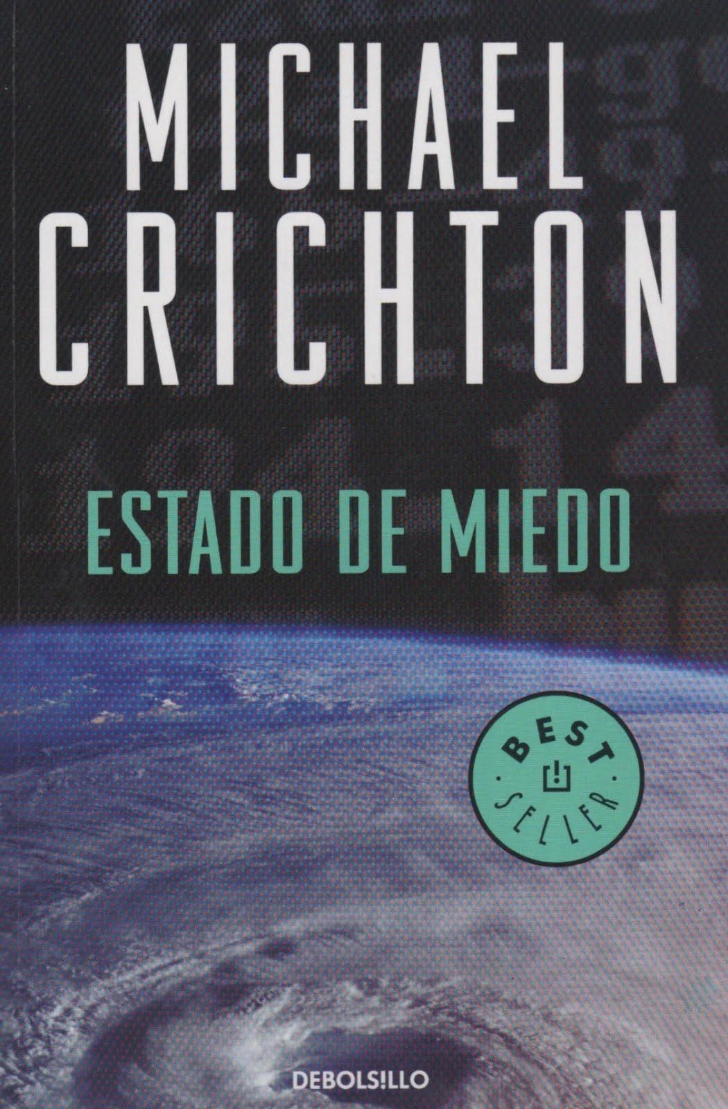 Michael Crichton (Estado de miedo)