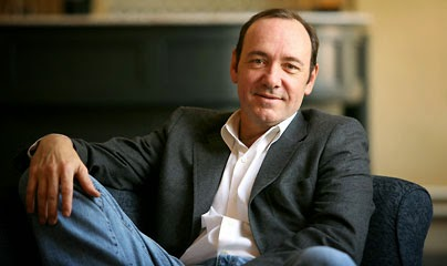 Kevin Spacey será Winston Churchill en 'Captain of the Gate'. MÁS CINE. Noticias. Making Of