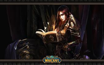 #28 World of Warcraft Wallpaper