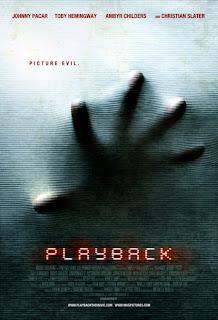 PlayBack pelicula 2012