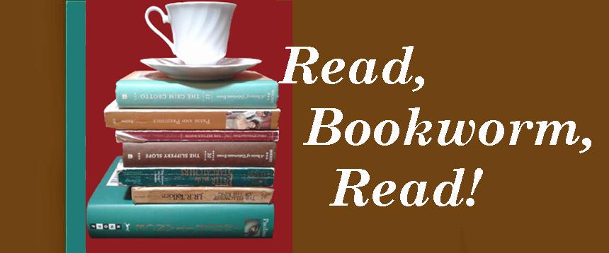 Read, Bookworm, Read
