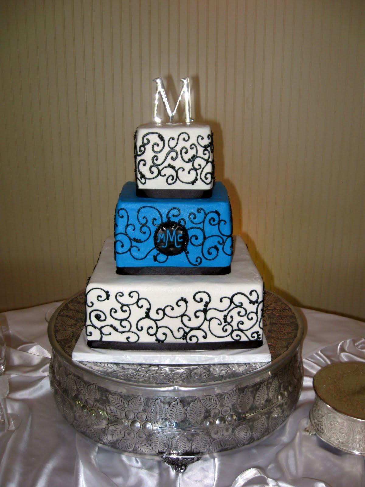 Cake Decorations Taunton : Walnut Creek Chapel: Melissa Michelle Myers & Jesse Colt Musick Wedding and Reception at Walnut ...