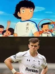 Gareth Bale y su lesión: Humor, cachondeo, bromas, chorradas, chistes, guasa y memes