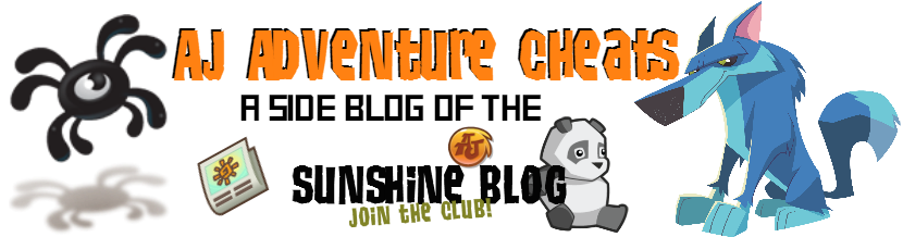 Animal Jam Adventure Cheats