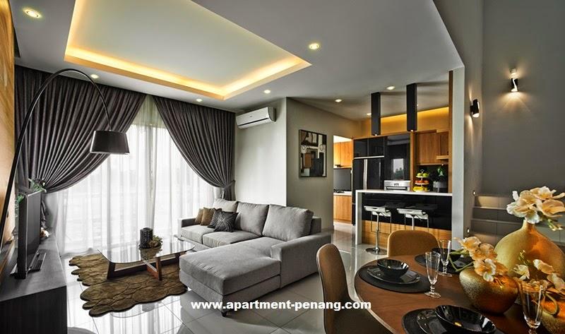 Sunway Wellesley Apartment Penang Com