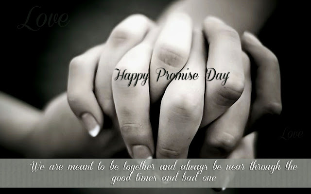 happy promise day quotes 2016