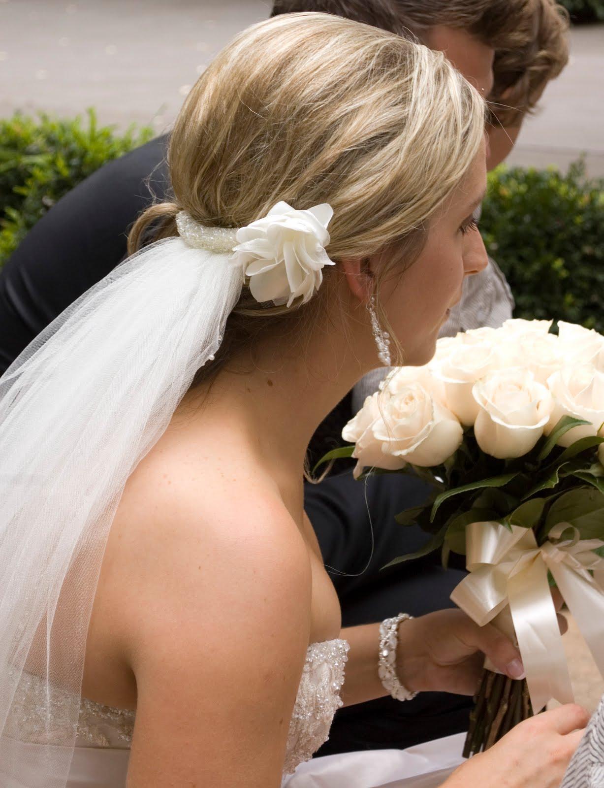 Grace Designs Real Wedding Grace Designs Hair Accessories