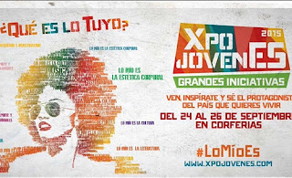 Expojovenes 2015