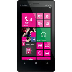 Smartphone reviews nokia lumia 810 windows phone 8 for Window 4g mobile