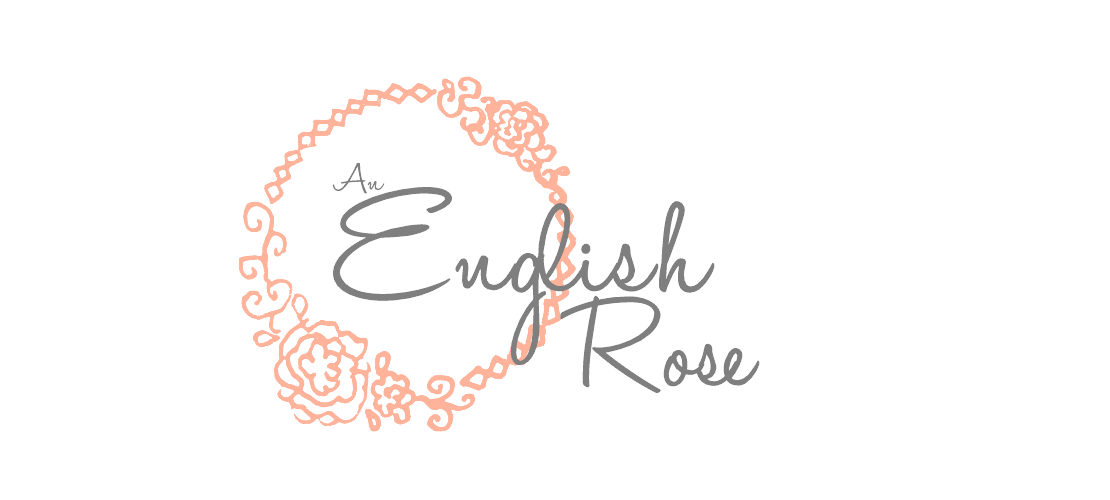 An English Rose - UK Beauty Blog