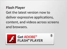 latest adobe flash player for free download