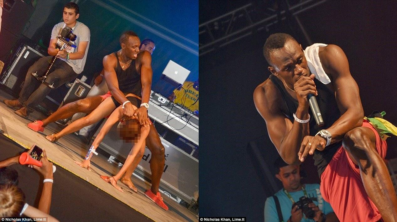 Тринидад и тобаго секс 7 фотография
