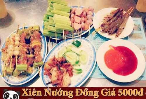 3 địa chỉ ẩm thực lạ ở Sài Gòn, dia chi am thuc, quan ngon sai gon, mon ngon sai gon, diem an uong ngon, sai gon am thuc