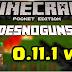 Minecraft PE: DesnoGuns r005 | Silah Modu | 0.11.1 v2