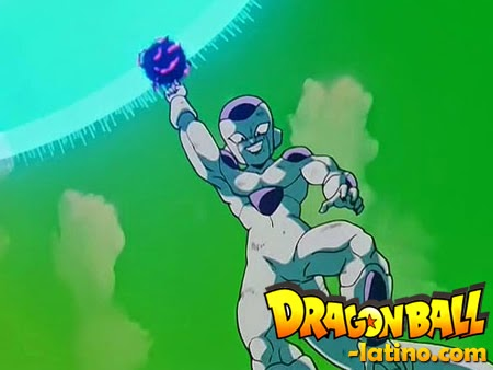 Dragon Ball Z KAI capitulo 47