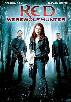 Watch Red: Werewolf Hunter 2010 BRRip Hollywood Movie Online | Red: Werewolf Hunter 2010 Hollywood Movie Poster
