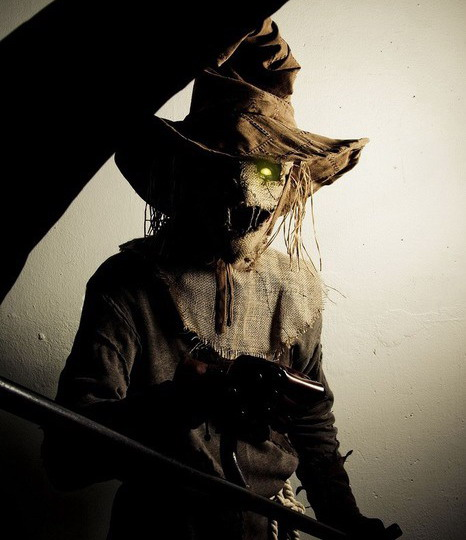 Scarecrow (DC Comics) Character Review - 1
