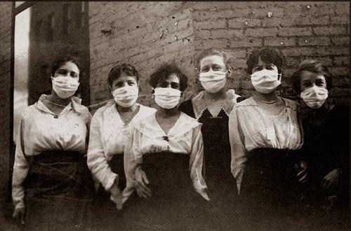 LA GRIPE ESPAÑOLA Gripe