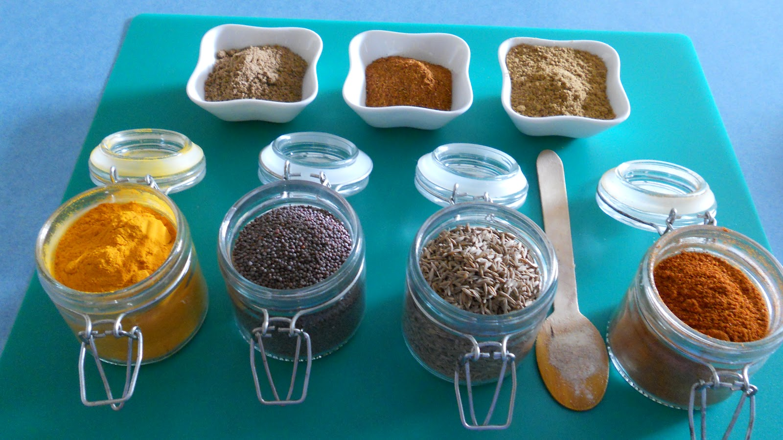 SPICE MAGIC | NeVs KiTcheN...CUrrY, MaSala and MoRe.....