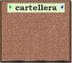 CARTELLERA