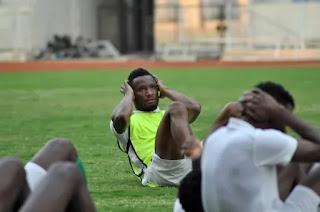 2018 World Cup: Only 'tactics' will decide Nigeria, Croatia clash – Mikel Obi