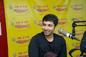 Hrudayam Ekkadunnadi Movie Unit at Radio Mirchi-thumbnail-9