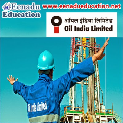 Oil India Limited Contract Drilling Engineer posts