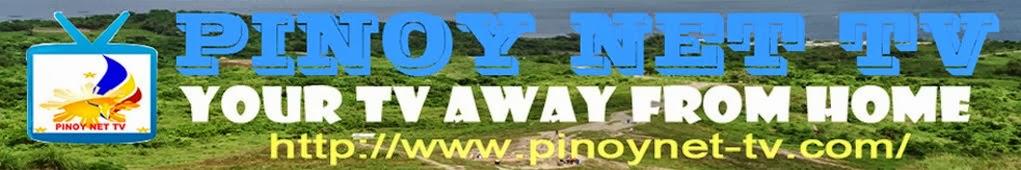 PINOY NET TV