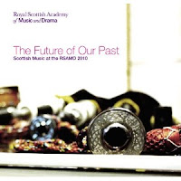 future of our past album cover scottish music