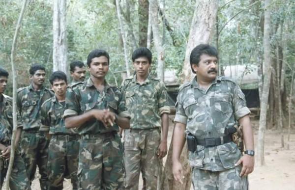 Image result for பிரபாகரன்- கருணா