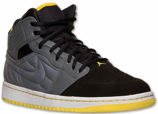 The Air Jordan 1 Retro  99 is set to makes its debut tomorrow. 9aa8757b9