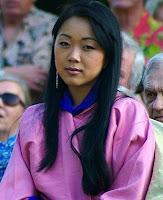 Princess Sonam Dechen Wangchuck