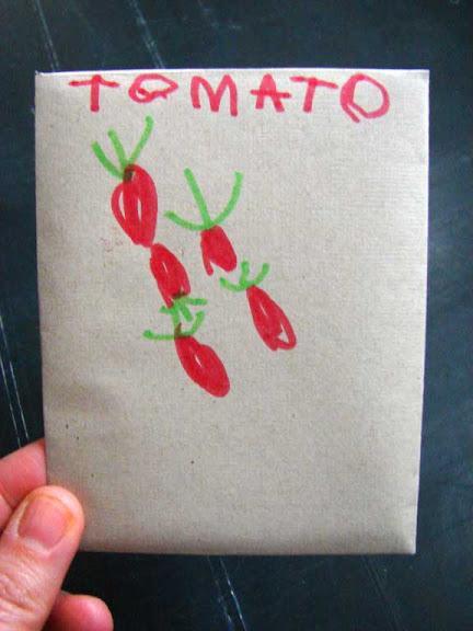 DIY seeds